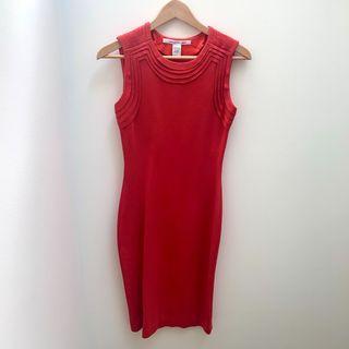 DVF | Bodycon Dress 2