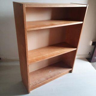 IKEA Billy Bookshelf Adjustable Book Shelf Display Rack Storage Magazine Multi Bookcase Height Bookshelves Shelves Case Cabinet