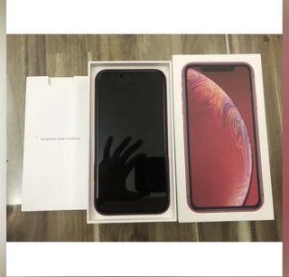 IPhone XR 紅色 64GB
