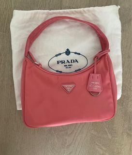 NEW Prada Re-edition with Dust Bag