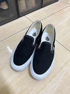 Vans Og Classic Slip-O 懶人鞋 us12.0