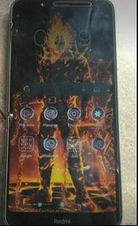Xiaomi redmi 7a second