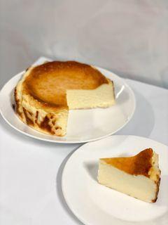 巴斯克乳酪6寸