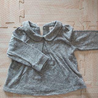 GAP幼兒甜美柔軟純棉上衣
