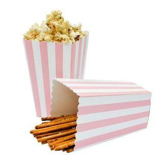 🆕️ 12pcs Popcorn Snack Box for any Occasion / Birthday Party Favors