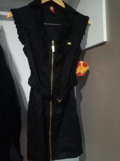 Apple bottoms lil Black dress