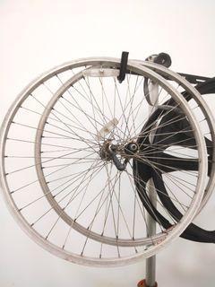 "Araya CV7 MTB wheelsets 26"""