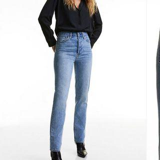 Aritzia nina stovepipe jeans (25)