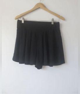 Black Shorts by Xhiliration