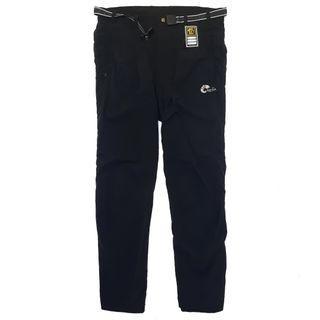 Celana outdoor Nepa celana gunung size 33-34