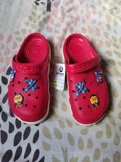 Crocs Sliders
