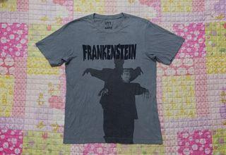 FRANKENSTEIN X UT
