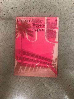 Majalah Visual Arts, Graphic Design, Edisi Bauhaus 5 Juni 2013