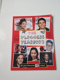 The Vlogger Yearbook