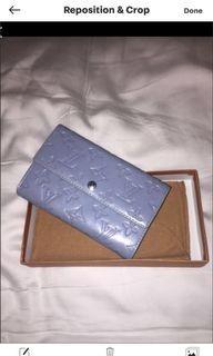 Vintage Authentic Louis Vuitton Wallet
