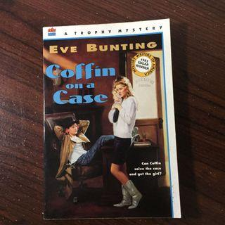 Coffin on a Case by Eve Bunting