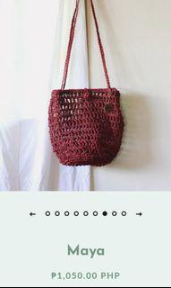 Gibo Maya Bag