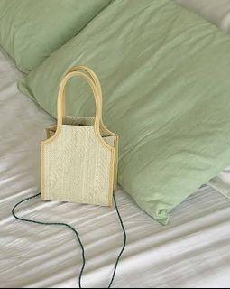 Halohalo thicc bulsa bag or litol purse (LF)