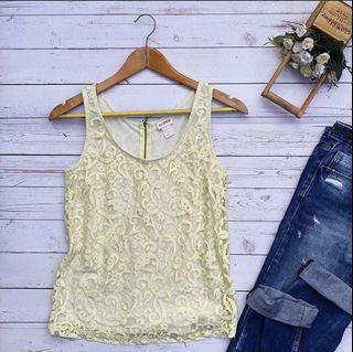 H&M Laced Top ❤️
