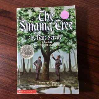 Newbery Honor Book: The Singing Tree by Kate Seredy