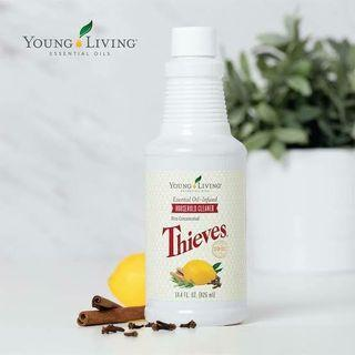 Thieves Household Cleaner Young Living 426 ml