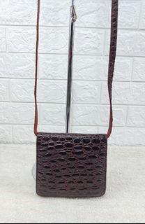 Vintage Mini Sling Bag
