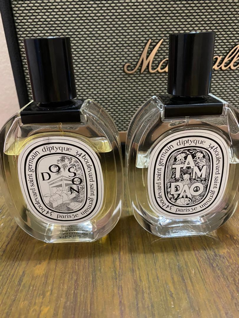 Diptyque Perfume, Health & Beauty, Perfumes, Nail Care, & Others ...