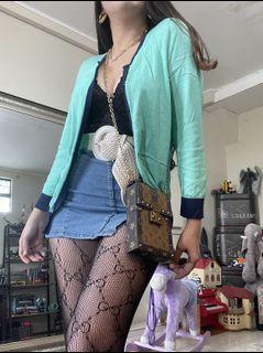 halogen ladies cardigan c1038