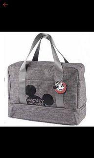 米老鼠旅行袋衣鞋袋行李袋
