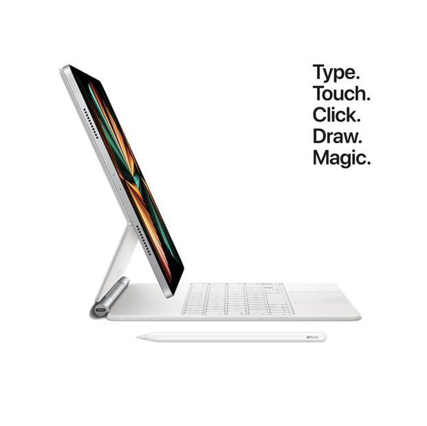IPad Pro 11 Inch WiFi 128GB 2021, Mobile Phones & Tablets ...