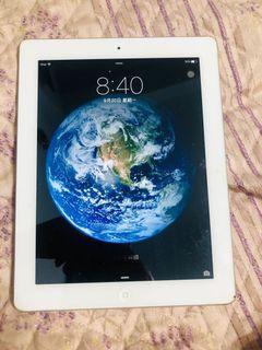 Apple ipad3 中古平板 二手平板 喇叭故障