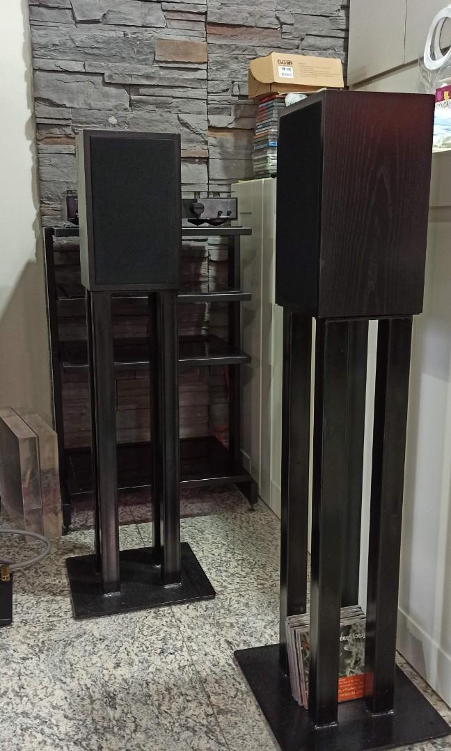 Linn Kan MkII speaker with stand (Used) Hybrid_tube_mosfets_pre_and_po_1632819571_c18da753_progressive