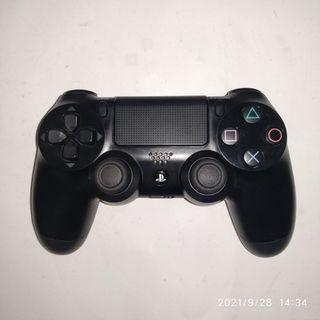 SONY 原廠 PS4手把 把手 搖桿 控制器 一代 黑色