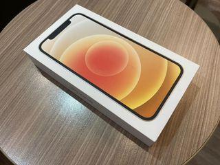 Iphone12 128g白