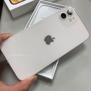Iphone12 128g白色