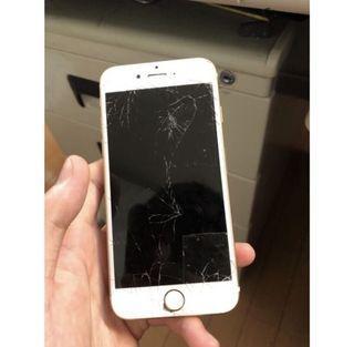 iPhone 6s 16GB 故障機 鎖機