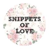 snippetsoflove