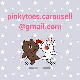 pinkytoes.carousell