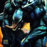 black_spiderman