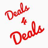 deals4deals
