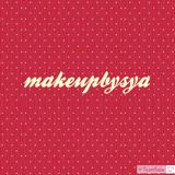 makeupbysya