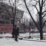 snowrolling