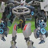 transformers4ever