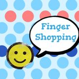 fingershopping