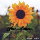 hersunflowers