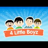 4littleboyz.com