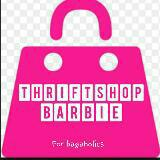thriftshop.barbie