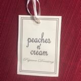peachesncream
