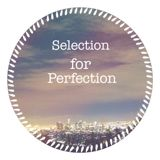 selectionforperfection