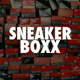 sneakerboxx